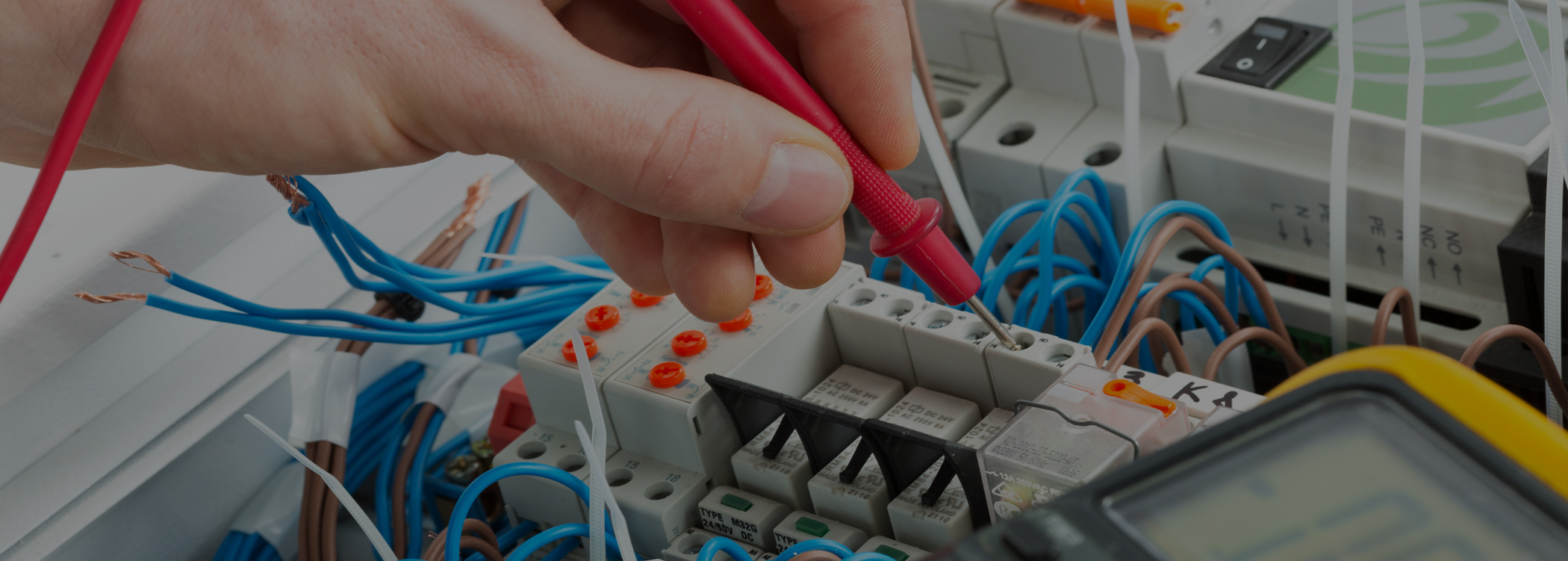 Electrical Services for News Builds & Extensions